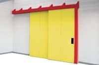 Συρόμενη Πόρτα 3