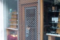 Ρολά Ασφαλείας με Ανοίγματα