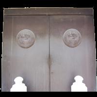 Πόρτες για τούνελ