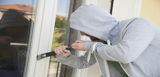 Κλέφτες στο Σπίτι
