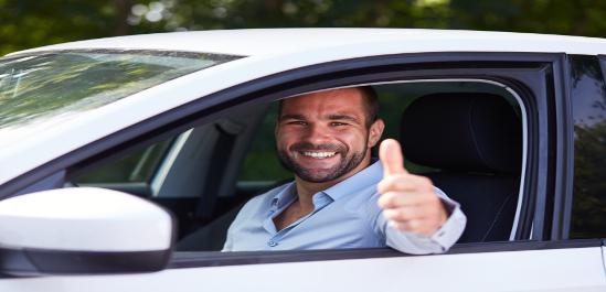 Συμβουλες για Ασφαλες Παρκινγκ