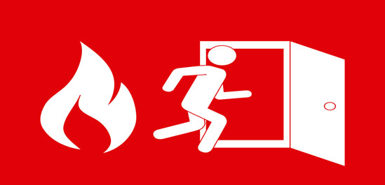 πυρίμαχες πορτες ασφαλειας