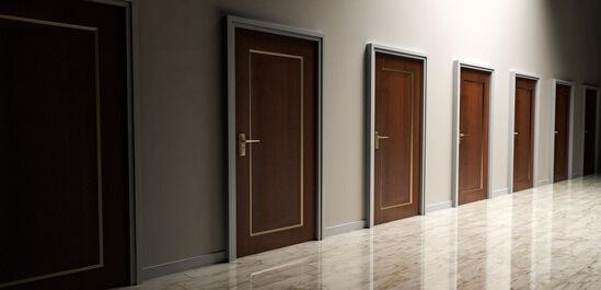 Απαραίτητη ανάγκη οι πόρτες ασφαλείας στα σπίτια