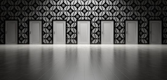 4 επικίνδυνοι μύθοι για τις θωρακισμένες πόρτες ασφαλείας
