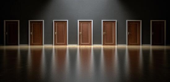 Σωστές κλειδαριές όταν αγοράζουμε πόρτες ασφαλείας