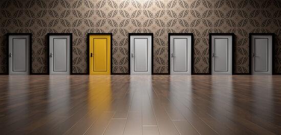 Συμβουλές για θωρακισμένες πόρτες